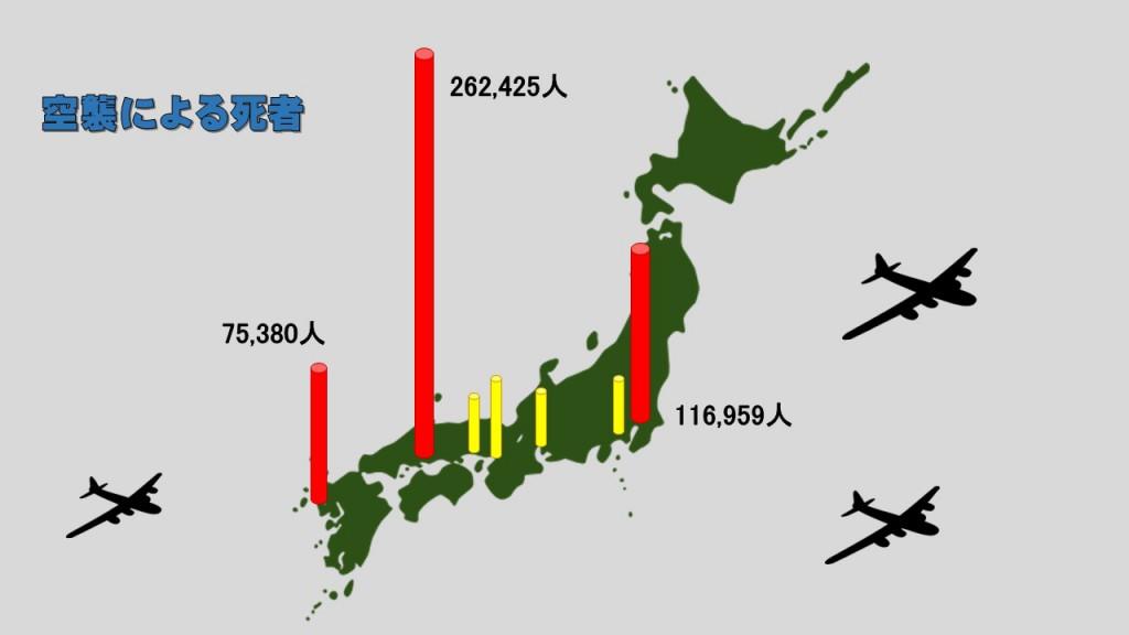 【平和の講話】大阪の空襲とPTSD(ピース大阪)